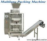 Automático de gel de silicona de la máquina de embalaje
