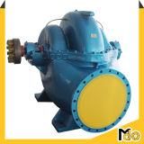 Pompe à eau fendue de double aspiration de caisse de centrifugeur
