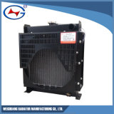 LG25W-B: Kleines Wasser-Becken für Kühler des Generator-Sets