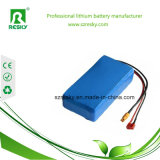 Lithium Polymer 11.1V 1500mAh Battery Packs voor Airsoft Gun