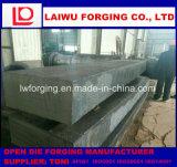 開いたインゴットプロセスの自由な鍛造材は鍛造材プロセスを停止する