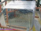 Los paneles decorativos de aluminio del espejo de flotador de Frameless de la plata barata del vidrio