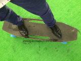 Ferncontroller-Skateboard mit Doppelbewegungsschwanzlosem Motor