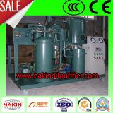 Sistema de la filtración del aceite de cocina de las TPF de la serie