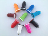 USB Car Charger Manufacturer From Shenzhen Factory mit 5V, 1A. 2.1A, 3.1A