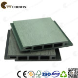 Hot Outdoor Decoration WPC Wall Panel (TF-04S)