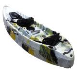 Enige Pasvorm op Top Kayak (PESEITON)
