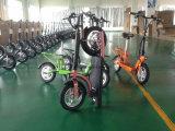 300W 2 바퀴 균형 스쿠터 25km/H 좋은 품질