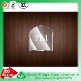 6mm vetro Tempered, piatti di pavimento di vetro con la stufa Procted
