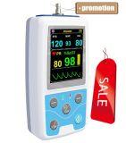NIBP/SpO2 Patient Monitor met Ce en FDA certificaat-Pm50 op Sale!