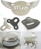Компании автомата для резки лазера волокна металла Xtlaser ища раздатчики в Индии