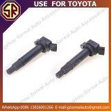 高品質車はトヨタ90919-02245のためのイグニション・コイルを分ける
