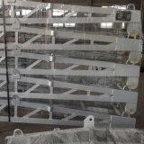 Bochi는 알루미늄 합금 선창 사다리를 주문을 받아서 만들었다