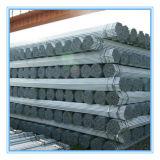 Gewächshaus-Rohr galvanisiertes Stahlrohr