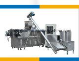 機械を作る乾燥したペットフードの餌