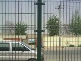 Barrière de fil de haute sécurité