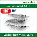 Cápsula antártica del petróleo Softgel/Soft del camarón antártico