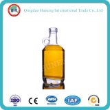 375ml/500ml/700ml/750ml /1L freie Kristallglas-Flasche für Alkohol/Spiritus