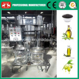 50kg/H冷たいオリーブ油油圧出版物機械価格