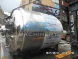 Serbatoio mescolantesi sanitario del riscaldamento di gas dell'acciaio inossidabile (ACE-JBG-F2)