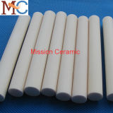 Isolação de alta pureza Cerâmica 99,7% Alumina Rod