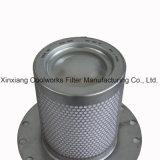 Il compressore d'aria parte il separatore di olio dell'aria per i compressori 1622365600, 2901056622 di Copco dell'atlante