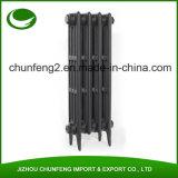 4 радиатора чугуна колонок для центральной системы отопления