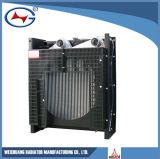 Bf6m1013-24e24: Radiador de aluminio para el conjunto de generador diesel