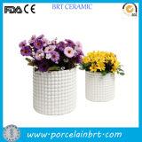 Verschiedene Auslegungen steuern Dekoration-Porzellan-Blumen-Vasen automatisch an