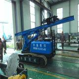 Hydraulische gewundene Solaranhäufung-Bohrmaschine (Hersteller)