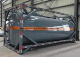 Serbatoio del contenitore di iso di alta qualità 20FT da vendere