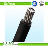 Câble d'alimentation supplémentaire de tension d'ABC de câble isolé par XLPE