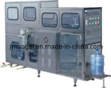 60bph 3 dans 1 5 Gallon (20L) Bottle Pure Water Bottling Machine