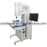 Faser-Laser, der Maschine anreißt