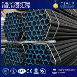 Pipe en acier sans joint et tube d'ASTM A106 St52