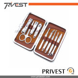 10PCS Home Nail Care Tools Set для Promotional Gift
