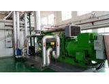 Cogeneration u. kombinierte Wärme-Stromerzeugung (CHP)