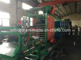 Lot en caoutchouc de refroidisseur de Qingdao Bojia outre d'une machine plus fraîche