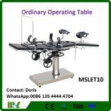 Tavolo operatorio multiuso chirurgico