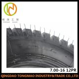 7.00-16 최신 판매 바퀴 또는 농업 타이어