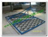 La fricción pesada de acero de la venta caliente Harrows el fabricante