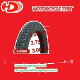 weg vom Straßen-Motorrad-Reifen/vom Motorrad-Gummireifen 3.00-18