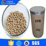 Fabrikant Molecular Sieve 3A, 4A, 5A, 13X