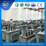 30---trasformatori di distribuzione di memoria di 1600kVA 10kv CRGO per l'alimentazione elettrica