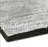 Akustische PU Foam Carpet Underlay mit Non-Woven Fabric