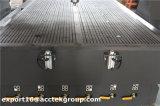 アクリル、合板、MDFのアルミニウム版、プラスチックボードのルーターCNC機械