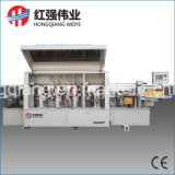 Machine de bordure foncée de travail du bois de Hq486t/machine automatique de bordure foncée