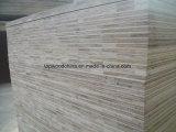 madera contrachapada común vendedora caliente de Melmaine del dedo de 12mm/15mm/18m m para el uso de los muebles