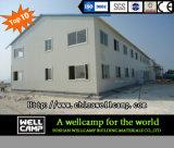 Edificio de acero del taller de la estructura de acero de la Caliente-Venta