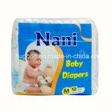 De Luier van de Baby van Nani voor Ghana